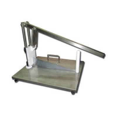 Оборудование для нарезки сыра, колбасы