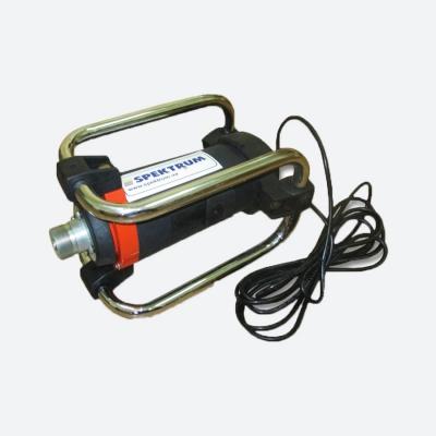 Глубинный вибратор  для бетона ZIP-150 (привод)