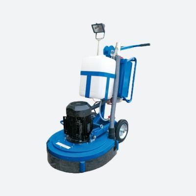 Шлифовальная машина по бетону GPM-500