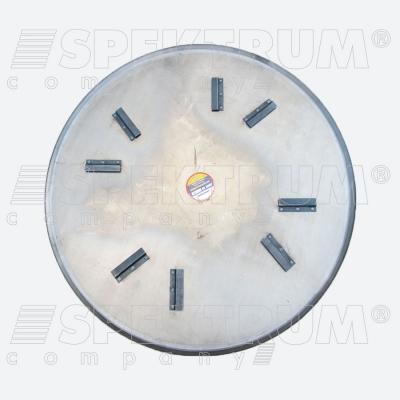 Диск затирочный по бетону SD 1200-3,0-8