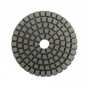 Круг шлифовальный гибкий диаметр 100 мм h 4 мм №3000 алмазный