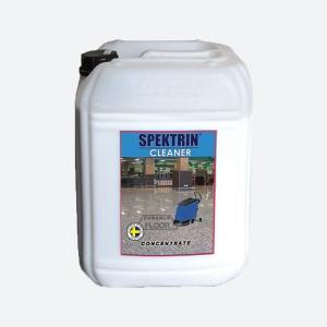 Средство для мытья полов промышленных SPEKTRIN CLEANER