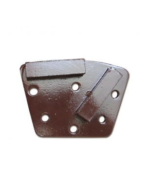 Фрезы алмазные для шлифовки бетона SRS 2-30
