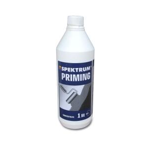 Грунтовка для бетона Spektrum Priming, 1 л