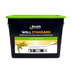 Клей для виниловых обоев Bostik Wall Standard (70), 5 л