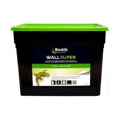 Клей обойный Bostik Wall Super (76), 5 л