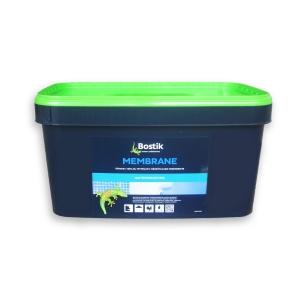 Жидкая гидроизоляция Bostik Membrane, 10 л