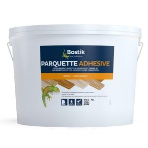 Клей для паркета Bostik Parquette Adhesive, 10 л