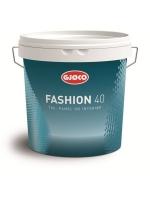 Краска масляная Gjoco Fashion 40 (Hvit), 2,7 л