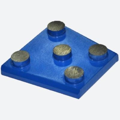 Алмазные франкфурты для машин GM FCN 5-120