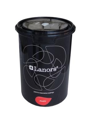 Лак защитный для штукатурки Lanors Phoenix, 3 кг (прозрачный)