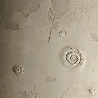 Штукатурка фактурная Lanors Mara, под декоративный камень, дерево, 15 кг