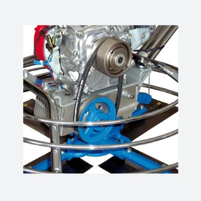 Затирочная машина для стяжки SZM-900/270 (Honda)