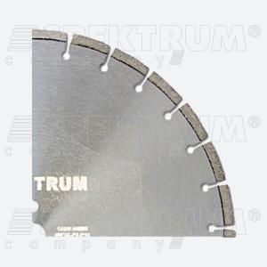 Отрезной алмазный круг по бетону SW400