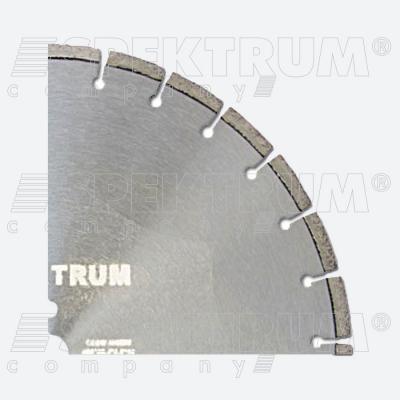 Алмазный круг для резки по камню и бетонуSW450