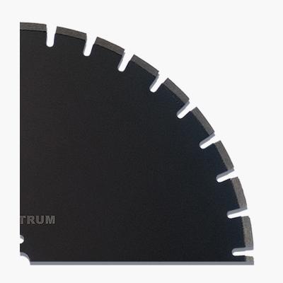 Сегментный алмазный диск WH600