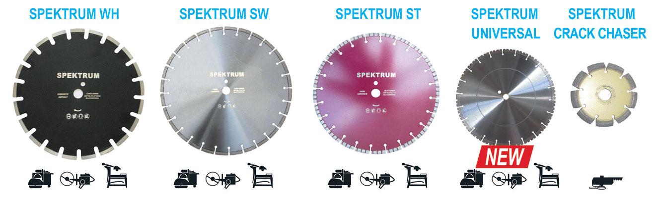Almaznyje diski otreznyje, kupit_v_Spektrum