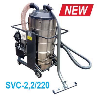 Promyshlennyj pylesos SVC-2,2/220 kupit v Spektrum