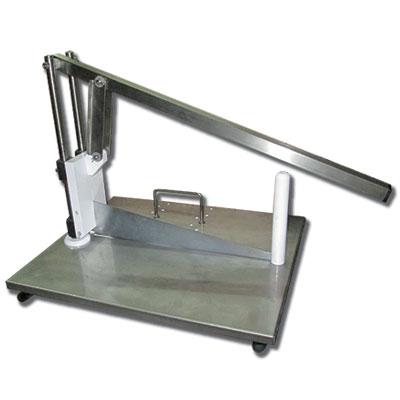 Купить сырорезку ручную промышленную SPEKTRUM SK-400 (СК-400)