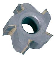 фото картинка звезда ламель с режущими вольфрамо-карбидными наконечниками для фрезерных, фрезеровальных, роторно-фрезеровальных машин от Спектрум